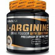 L-Arginine BioTech (300 грамм)