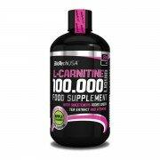 L-carnitine liquid 100 000 BioTech (500 мл)